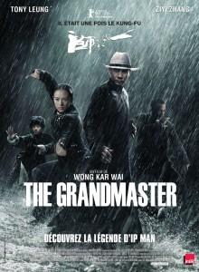The Grandmaster, Wong Kar-Wai, 2013