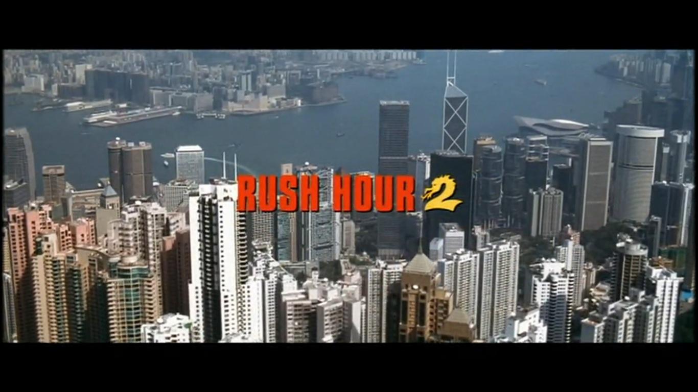 Rush Hour 2, Brett Ratner, 2001