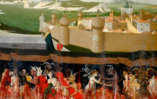 (Détail : Jérusalem)