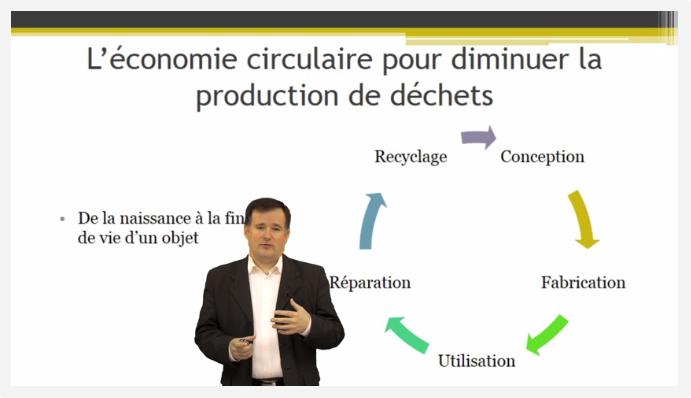 Capture d'écran du MOOC (Francou, 20 mars 2014)