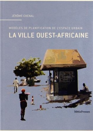 Lu : Ville ouest africaine