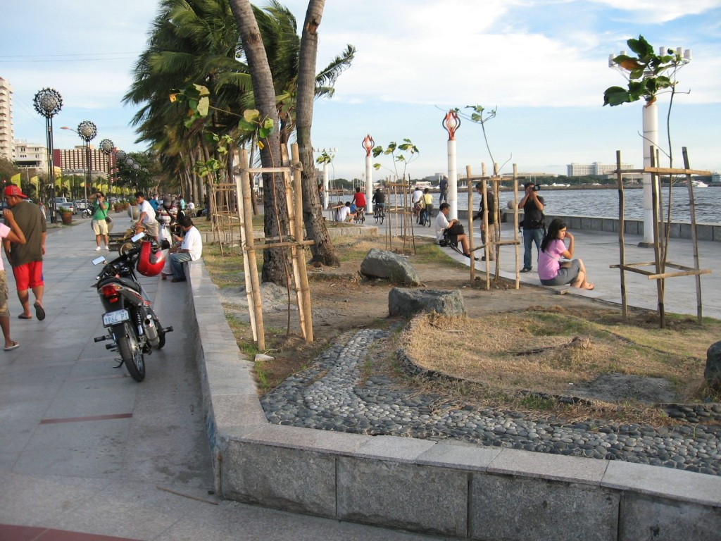 Manila Baywalk (Boquet 2009)