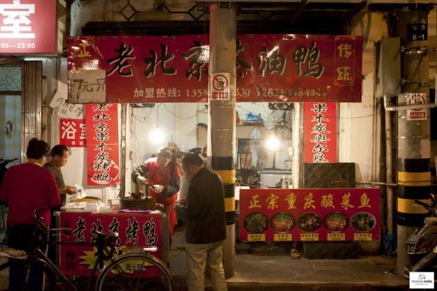 Lu voyage au coeur de la cuisine de rue images et for Au coeur de la cuisine