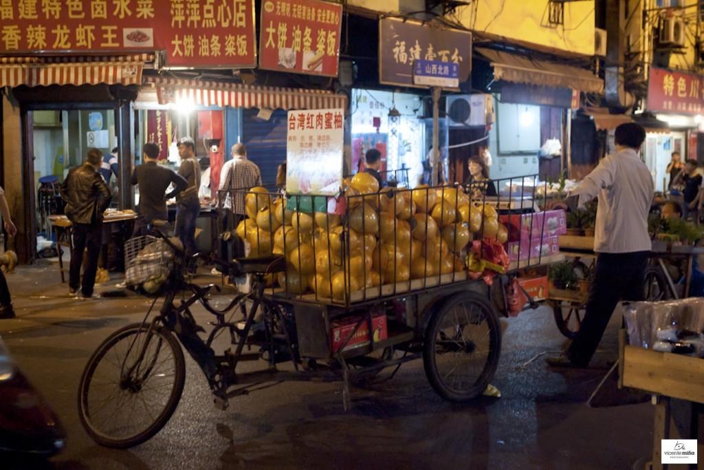 Shanghai, Vicente Miña Photography