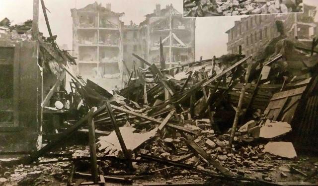 5 le bombardement de paris 3 mars 1942 crime ou ch timent urbanit s - Piscine d issy les moulineaux ...
