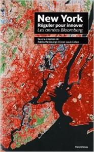 Lu - NY Bloomberg - photo livre