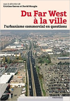Lu - Urbanisme commercial - photo livre