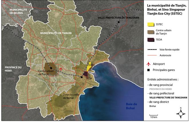 1. Localisation de SSTEC (R. Curien & Safege, 2014)