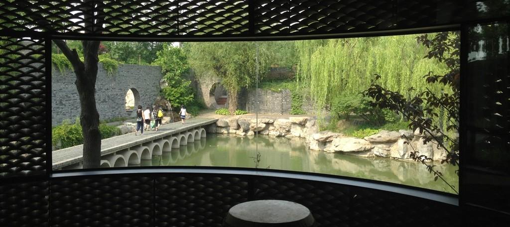 11. Musée de brique rouge, Dong Yugan, 2013, Pékin (Dong Yugan)