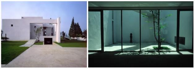 6. Atelier de He Duoling, Liu Jiakun, 1995-1997, Chengdu (Jiakun Architects)