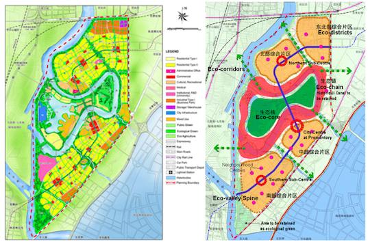 2. Le plan de SSTEC (site internet de SSTEC, consulté en avril 2014)