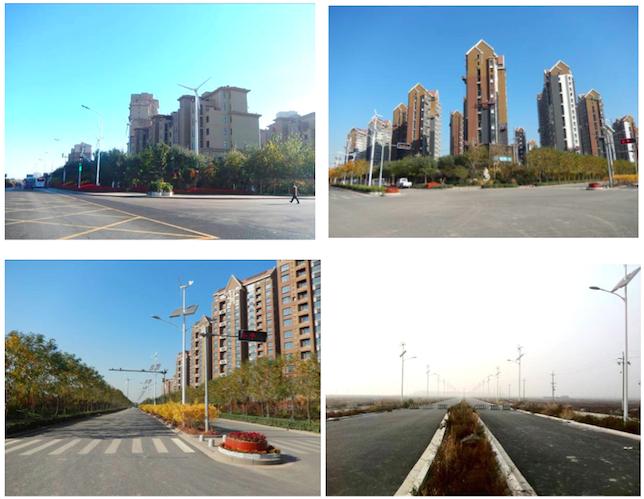 3. Le quartier sud de SSTEC (R. Curien, novembre 2013)