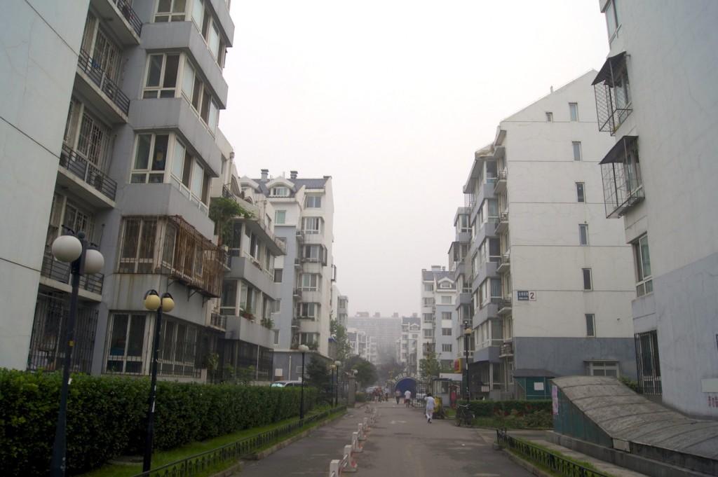 Pékin (Kloeckner, 2014)