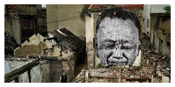 Lu-wrinkles of the city 2