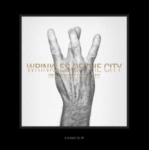 Lu-wrinkles of the city - couv livre
