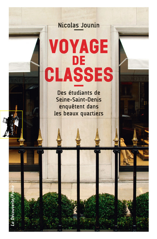1. Voyages de Classes (Jounin, 2016)