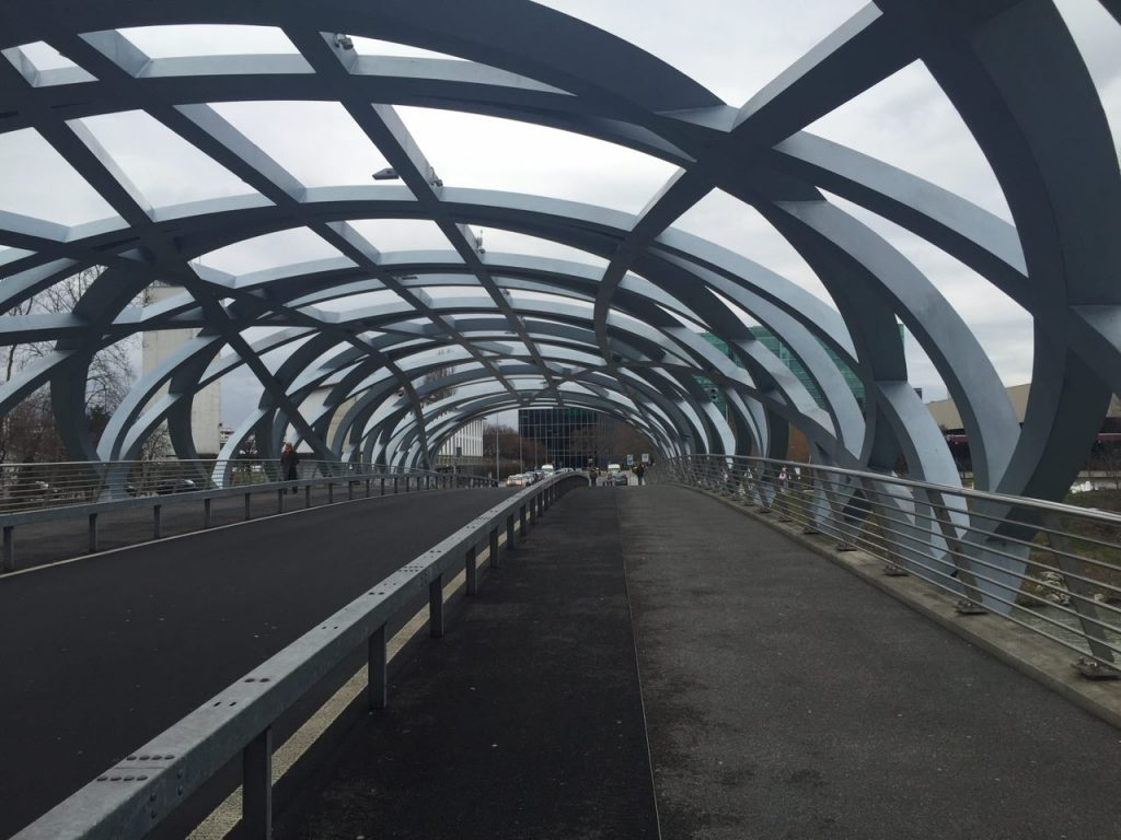 3. Pont Hans-Wilsdorf, Genève (Gilardini, 2015)