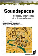 Soundspace couverture
