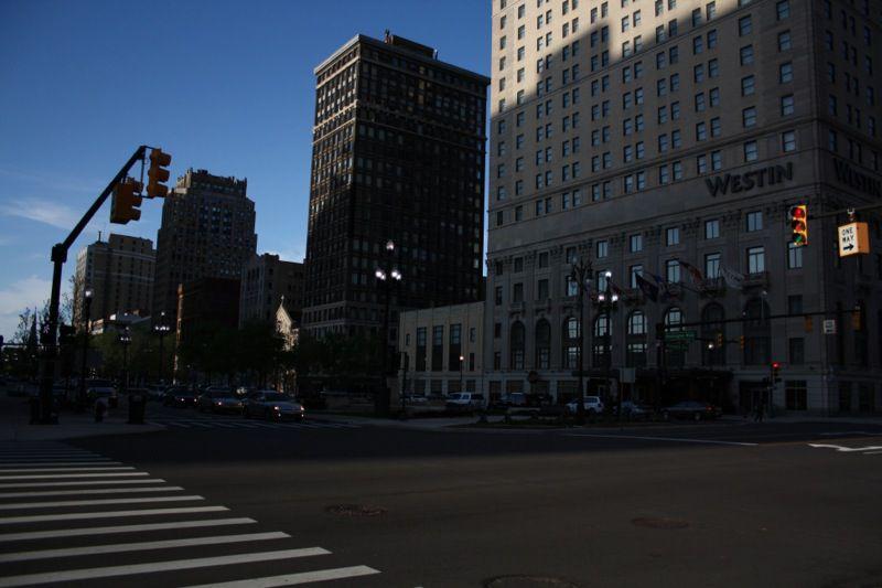 #7 Michigan Avenue / Washington Boulevard
