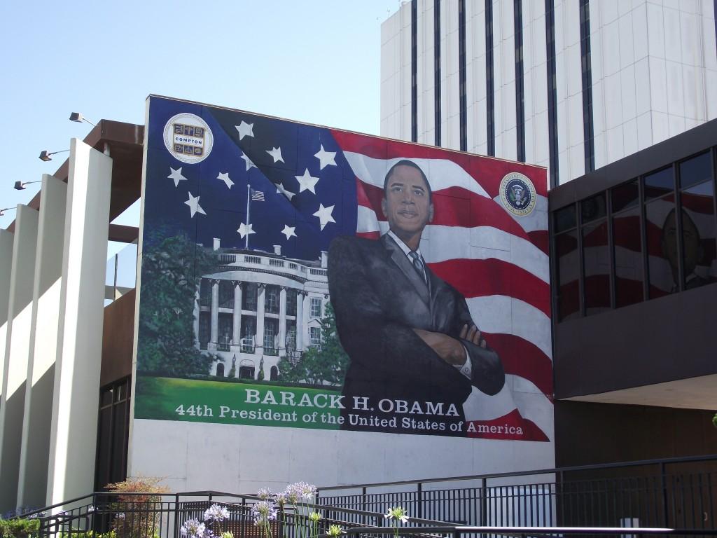 Les villes américaines de l'ère Obama : quels héritages ?