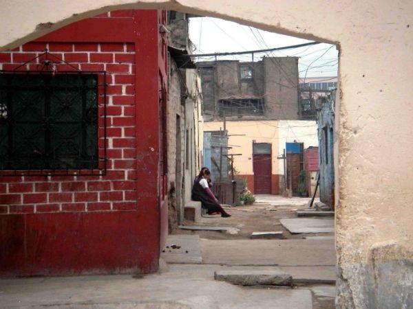Crises passées, crises à venir : un regard sur la ville de Lima