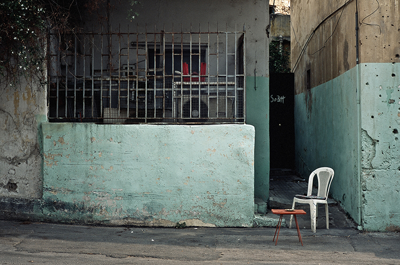 #11 Beyrouth