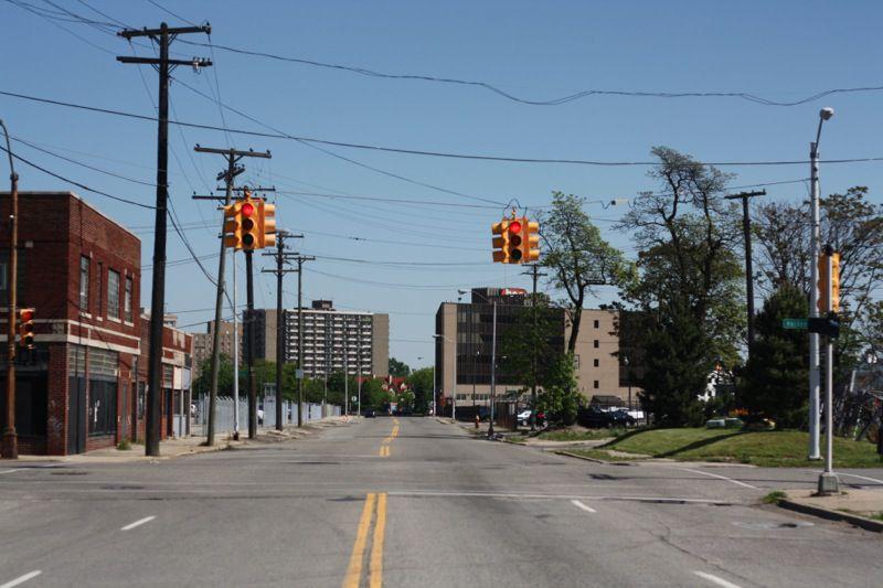 #5 Trumbull Street / Holden Street